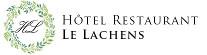 Hôtel du Lachens Logo